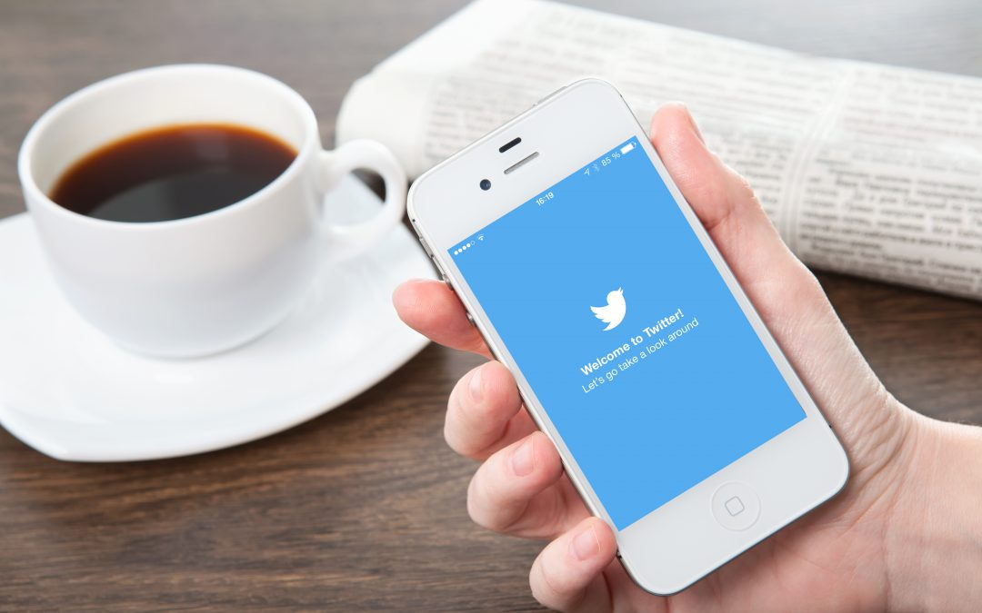 Five Ways Authors Can Get the Most out of Twitter