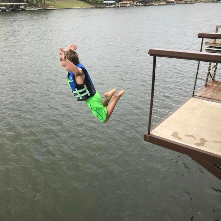 Jumping into 2018 like...