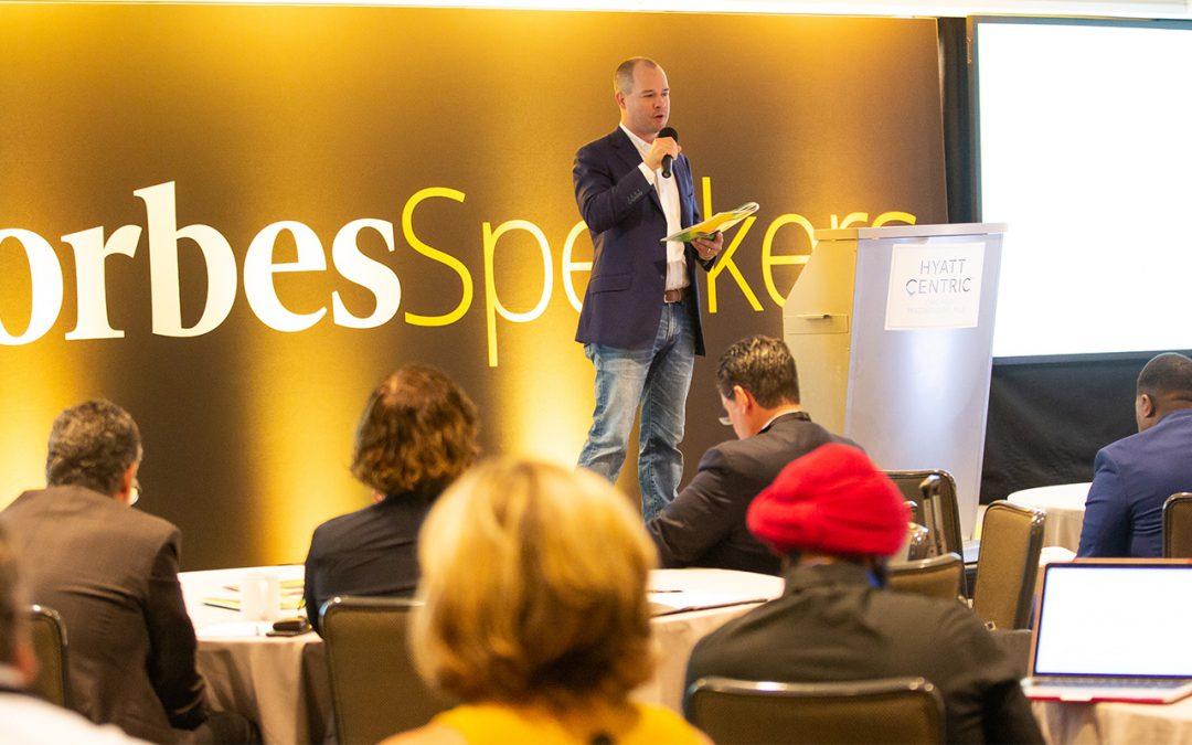 ForbesBooks Summit